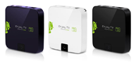 android iptv box